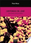 Libro de Historias De Cine