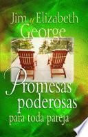 Libro de Promesas Poderosas Para Toda Pareja