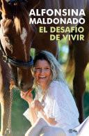 Libro de Alfonsina Maldonado.