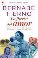 Libro de La Fuerza Del Amor