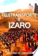 Libro de Teletransporte A Izaro