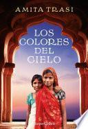 Libro de Los Colores Del Cielo