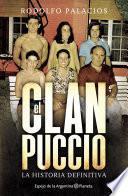 Libro de El Clan Puccio