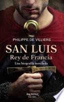 Libro de San Luis, Rey De Francia