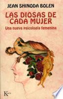 Libro de Las Diosas De Cada Mujer