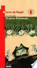 Libro de El Pirata Barbanegra