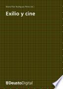 Libro de Exilio Y Cine