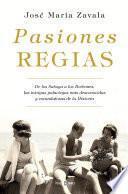 Libro de Pasiones Regias