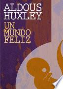 Libro de Un Mundo Feliz   Aldous Huxley