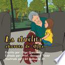 Libro de La Abuelita Amorosa De Olga