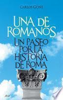Libro de Una De Romanos