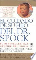 Libro de Dr. Spock S Baby And Child Care