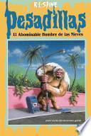 Libro de El Abominable Hombre De Las Nieves