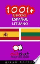 Libro de 1001+ Ejercicios Español   Lituano