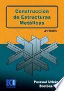 Libro de Construcción De Estructuras Metálicas