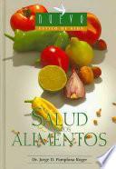 Libro de Salud Por Los Alimentos