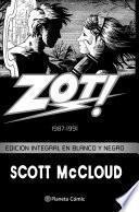 Libro de Zot