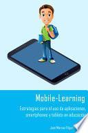 Libro de Mobile Learning