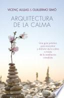 Libro de Arquitectura De La Calma