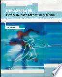 Libro de Teoría General Del Entrenamiento Deportivo Olímpico