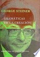 Libro de Gramáticas De La Creación