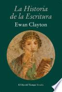 Libro de La Historia De La Escritura