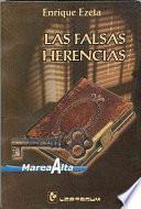 Libro de Las Falsas Herencias