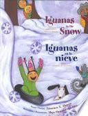 Libro de Iguanas En La Nieve Y Otros Poemas De Invierno