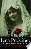 Libro de Lina Prokófiev