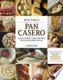 Libro de Pan Casero