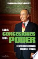 Libro de Las Concesiones Del Poder