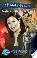 Libro de Female Force: Carrie Fisher (spanish Edition)