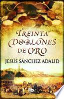 Libro de Treinta Doblones De Oro