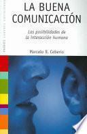 Libro de La Buena Comunicación