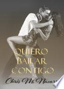 Libro de Quiero Bailar Contigo