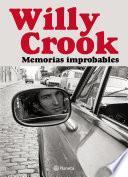 Libro de Memorias Improbables