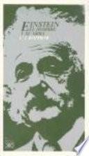 Libro de Einstein, El Hombre Y Su Obra