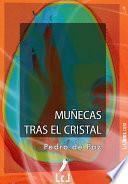 Libro de Muñecas Tras El Cristal