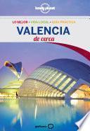 Libro de Valencia De Cerca 2