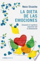 Libro de La Dieta De Las Emociones