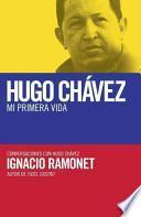 Libro de Hugo Chávez