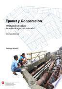 Libro de Epanet Y Cooperacion. Introduccion Al Calculo De Redes De Agua Por Ordenador