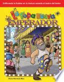 Libro de La Ropa Nueva Del Emperador