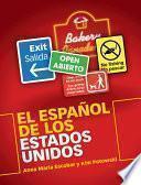 Libro de El Español De Los Estados Unidos