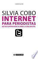 Libro de Internet Para Periodistas