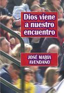 Libro de Dios Viene A Nuestro Encuentro