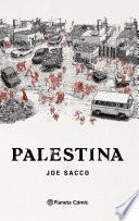 Libro de Palestina (nueva Edición)
