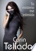 Libro de Tu Misterio Me Intimida