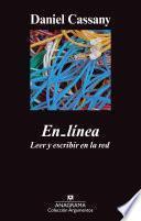Libro de En_línea. Leer Y Escribir En La Red