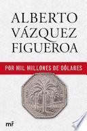 Libro de Por Mil Millones De Dólares